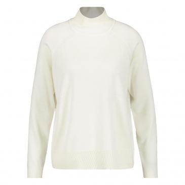 Gerry Weber Collection Pullover - creme