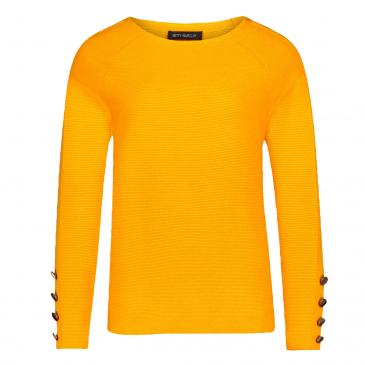 Betty Barclay Pullover - gelb